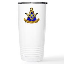 Past Masters Thermos Mug