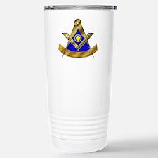 Past Masters Travel Mug