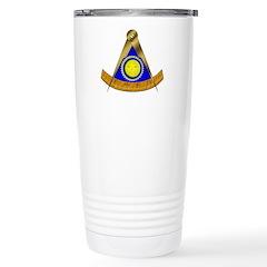 Masons Past Master Travel Mug