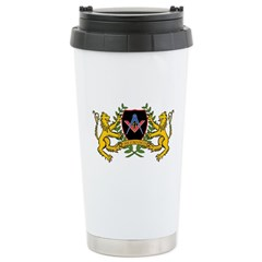 The Mason and Lion Tylers Travel Mug