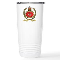 Proud Freemason Travel Mug