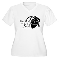 The Bitter Heart T-Shirt