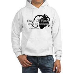The Bitter Heart Hoodie