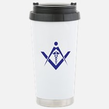 Medical Masons Travel Mug