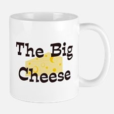 Big Cheese Mug