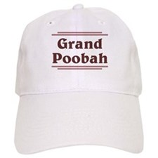 Grand Poobah Baseball Cap