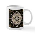 Queen Annes Lace I Mug