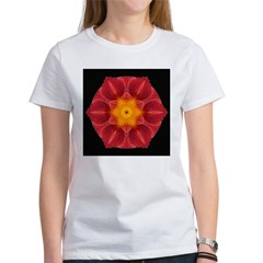 Wet Lily I Women's T-Shirt