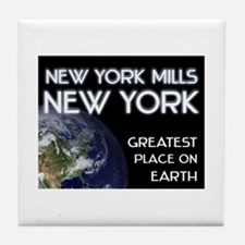 new york mills new york - greatest place on earth