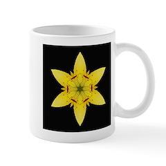 Yellow Lily I Mug