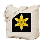 Yellow Lily I Tote Bag