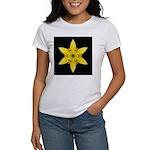 Yellow Lily I Women's T-Shirt