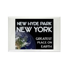 new hyde park new york - greatest place on earth R