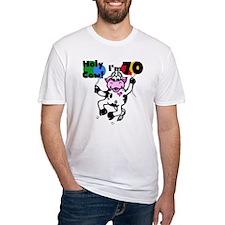 Holy Cow I'm 70 Shirt