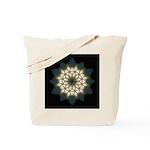 White Lily III Tote Bag