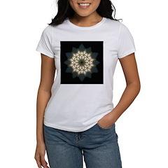 White Lily III Tee