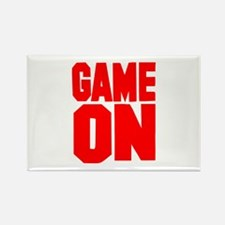 Game on Rectangle Magnet