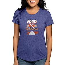 Unique Anti un T-Shirt