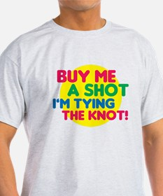 I'm Tying The Knot! T-Shirt