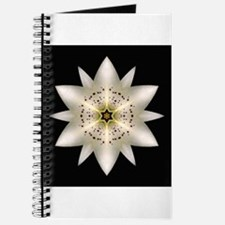 White Lily I Journal