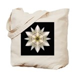 White Lily I Tote Bag