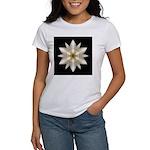 White Lily I Women's T-Shirt