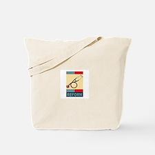 Stethoscope Reform.001 Tote Bag