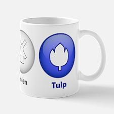 3 Dutch Icons Mug