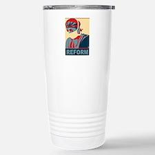 Democratic Surgeon Stainless Steel Travel Mug
