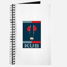 KUB.001 Journal