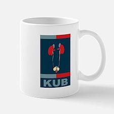 KUB.001 Mug