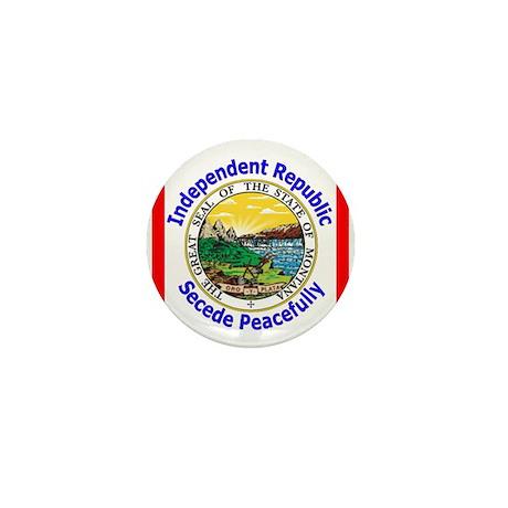 Montana-5 Mini Button (10 pack)