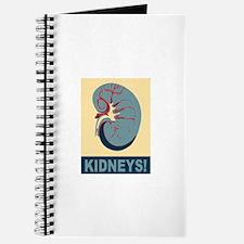 Cute Urology humor Journal