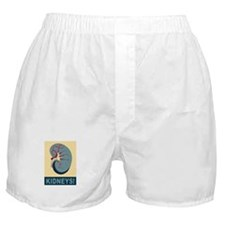Unique Medicine Boxer Shorts