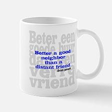 Good Neighbor Mug