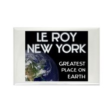 le roy new york - greatest place on earth Rectangl