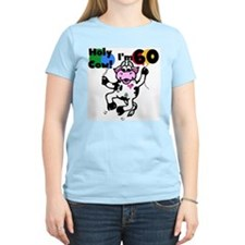 Holy Cow I'm 60 T-Shirt