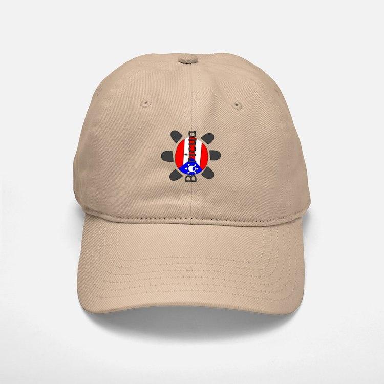 Puerto Rico Taino Symbol Baseball Baseball Cap