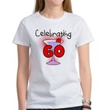 60th birthday Women's T-Shirt
