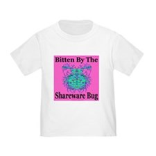 Shareware Bug T