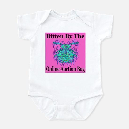 Online Auction Bug Infant Creeper