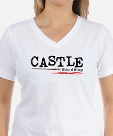 Castle-WoW Shirt