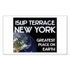 islip terrace new york - greatest place on earth S