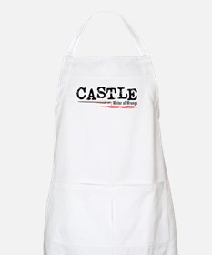 Castle-WoW BBQ Apron