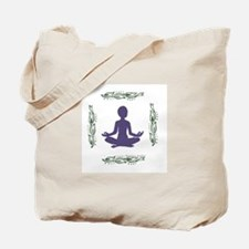 Cute Yoga blocks Tote Bag