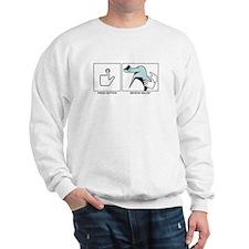 Cool Receive bacon Sweatshirt
