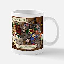 Gaming Law #2 Mug
