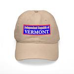 Vermont-2 Cap