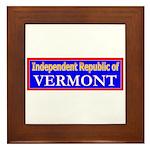 Vermont-2 Framed Tile
