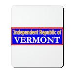 Vermont-2 Mousepad